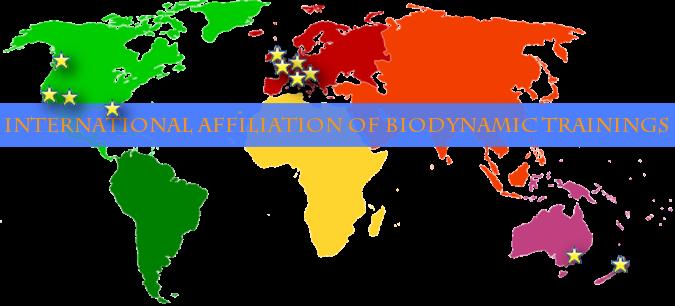 International Affiliation of Biodynamic Trainings (IABT)